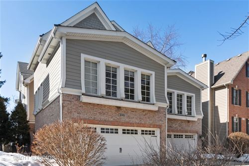 215 N Huffman Unit NA, Naperville, IL 60540