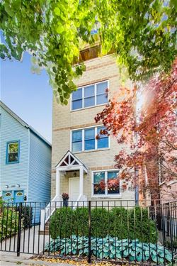 1327 W Roscoe Unit 1, Chicago, IL 60657 West Lakeview