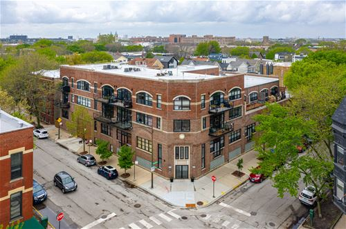 1201 W Wrightwood Unit 7, Chicago, IL 60614 Lincoln Park