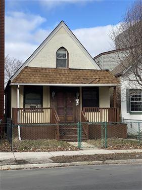 2154 W Foster, Chicago, IL 60625
