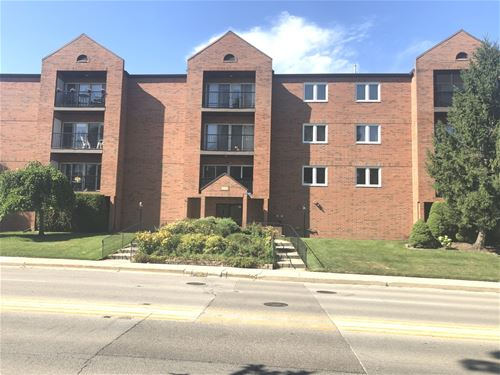 6550 W Gunnison Unit 206, Harwood Heights, IL 60706