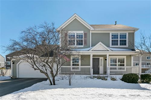 887 Forest View, Antioch, IL 60002