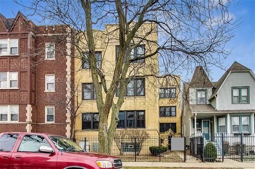 2951 N Talman Unit 3R, Chicago, IL 60618 Avondale