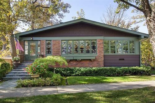 323 Oak, Wilmette, IL 60091