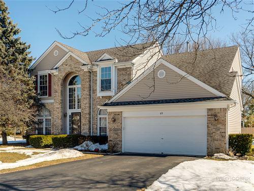 89 Alfred, Vernon Hills, IL 60061