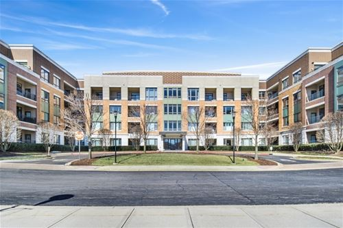 1000 Village Center Unit 107, Burr Ridge, IL 60527