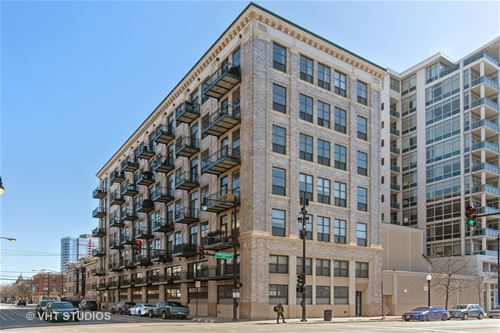 1801 S Michigan Unit 502, Chicago, IL 60616 South Loop