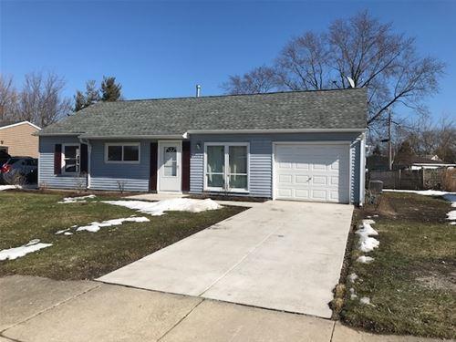 1367 Robinwood, Aurora, IL 60506