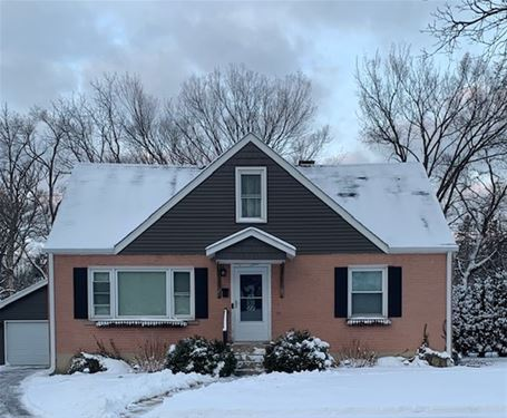 120 Westend, Westmont, IL 60559