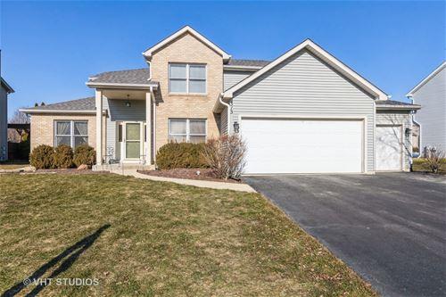 313 Morgan Valley, Oswego, IL 60543