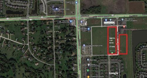 Lots 2 - 8 Renwick, Crest Hill, IL 60403