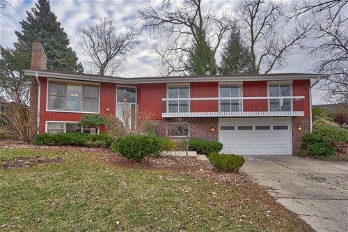 2101 Valley Lo, Glenview, IL 60025
