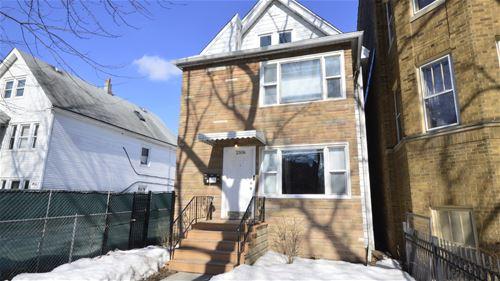2306 W Winnemac, Chicago, IL 60625 Ravenswood