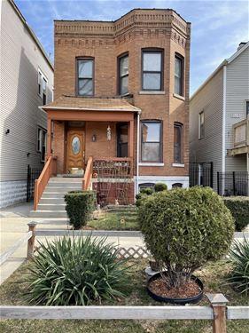3107 N Bernard, Chicago, IL 60618