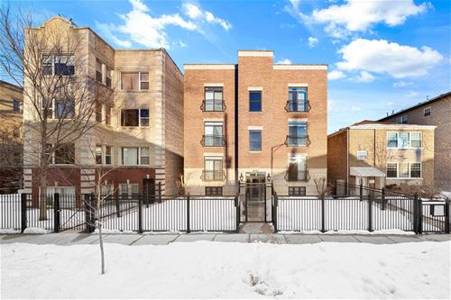 4843 N Harding Unit 2S, Chicago, IL 60625