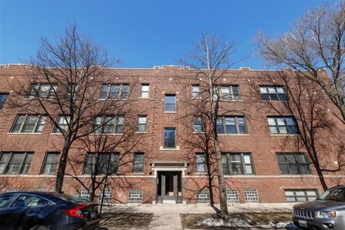 1504 W Roscoe Unit 1W, Chicago, IL 60657