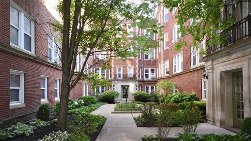 1415 W Farwell Unit B3, Chicago, IL 60626 Rogers Park