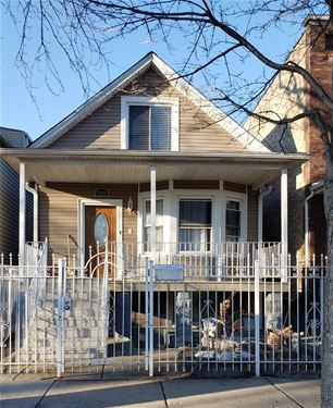 3006 W Fletcher, Chicago, IL 60618