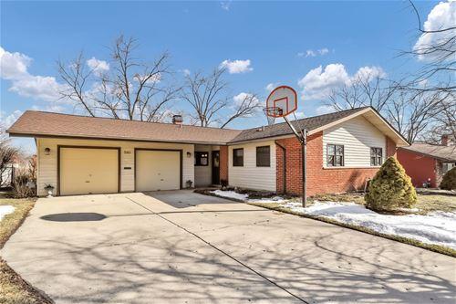590 Frederick, Hoffman Estates, IL 60169