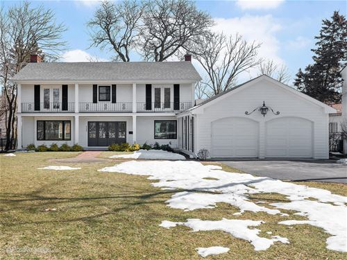 727 S County Line, Hinsdale, IL 60521