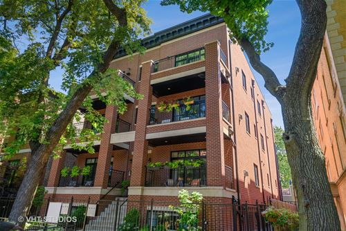 2219 N Bissell Unit 1S, Chicago, IL 60614