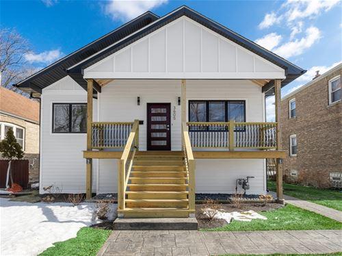 3605 Home, Berwyn, IL 60402