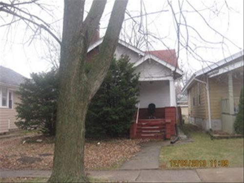 222 W 14th, Chicago Heights, IL 60411