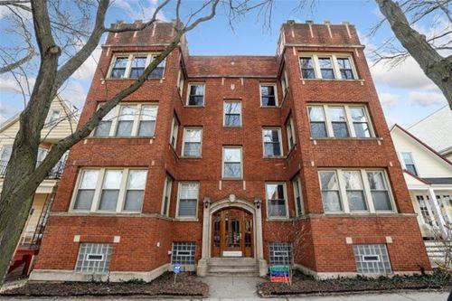 1521 W Edgewater Unit 3E, Chicago, IL 60660