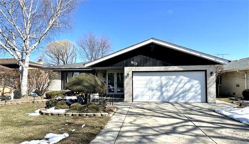 9629 S Kenneth, Oak Lawn, IL 60453