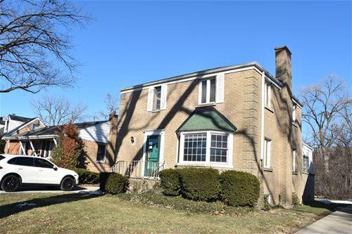 577 S Edgewood, Elmhurst, IL 60126