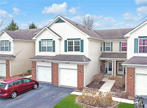 24168 Pear Tree, Plainfield, IL 60585