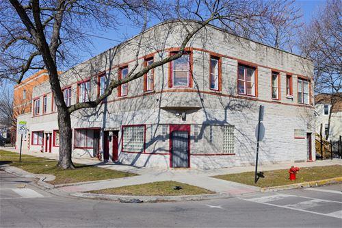 4200 W Hirsch, Chicago, IL 60651