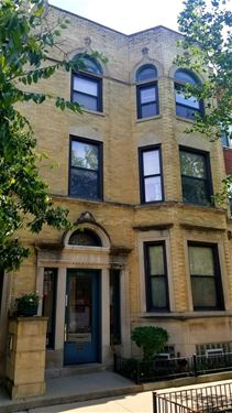 909 N Campbell, Chicago, IL 60622