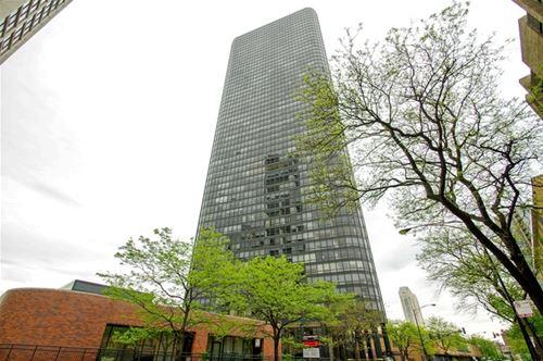 5415 N Sheridan Unit 1710, Chicago, IL 60640
