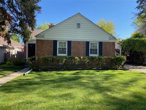 1807 Oak, Northbrook, IL 60062