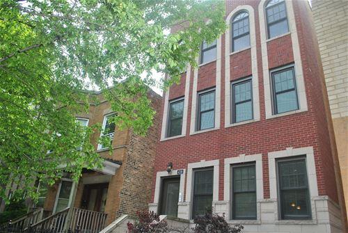 4216 N Ashland Unit 1, Chicago, IL 60613
