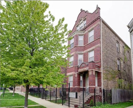 2904 N Avers Unit 2F, Chicago, IL 60618