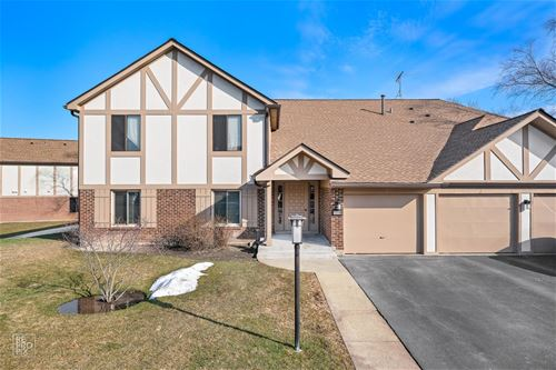 1215 Knottingham Unit 2B, Schaumburg, IL 60193