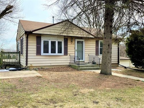 1107 S Hough, Barrington, IL 60010