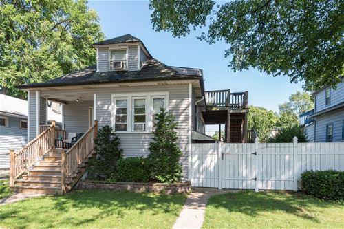 1747 Hartrey, Evanston, IL 60201