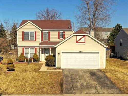 2824 Forestview, Carpentersville, IL 60110