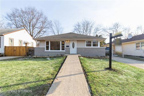 2909 Oakton, Park Ridge, IL 60068