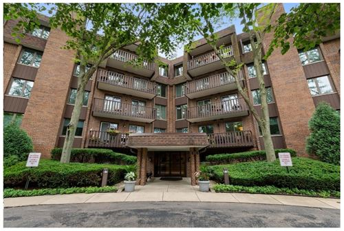 1125 Lake Cook Unit 402, Northbrook, IL 60062