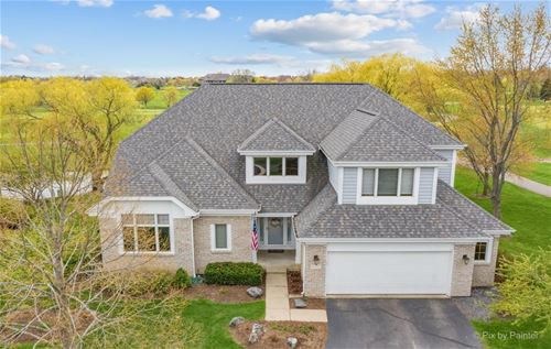 610 Long Cove, Lake In The Hills, IL 60156
