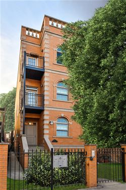 1902 N Halsted Unit 1, Chicago, IL 60614