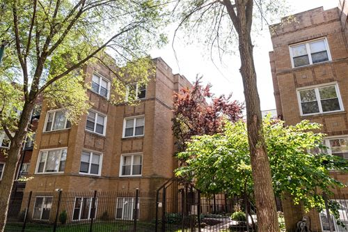 4602 N Monticello Unit 3W, Chicago, IL 60625