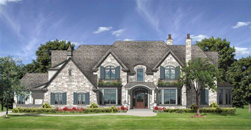 20 Enclave, South Barrington, IL 60010