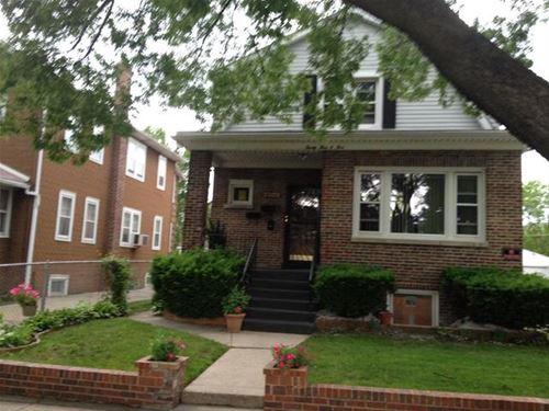 2303 Foster, Evanston, IL 60201