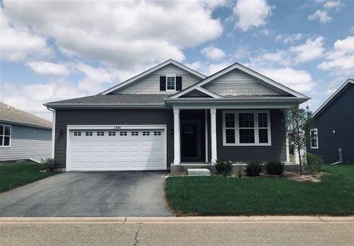 1260 Redtail, Woodstock, IL 60098