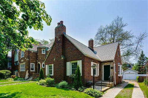 5912 N Kostner, Chicago, IL 60646